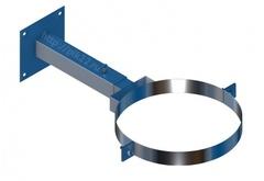 Кронштейн телескопический 350-600 d115/150/200/230