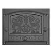 Дверка каминная ДК-2Б