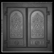 """Дверка каминная """"Горница"""""""