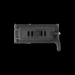 Дверка поддувальная уплотненная ДПУ-4