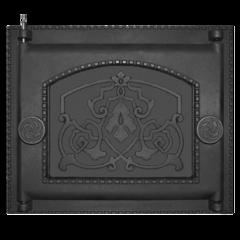 Дверка топочная ДТ-6A