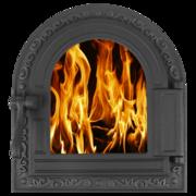 Дверка топочная  «Очаг»