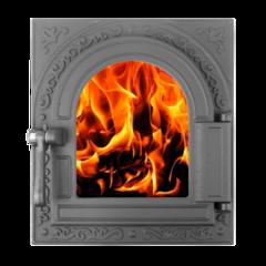 Дверка топочная герметичная