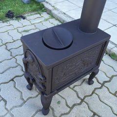 ПМЧ-2 печь-шашлычница